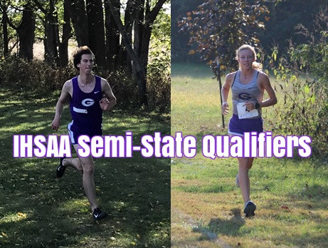 2 Tiger Cubs to Semi-State!
