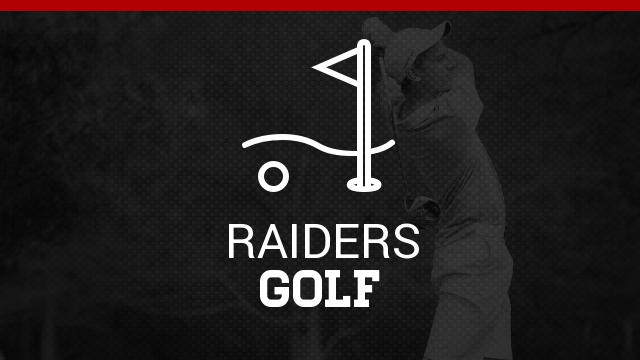 Golf League Results