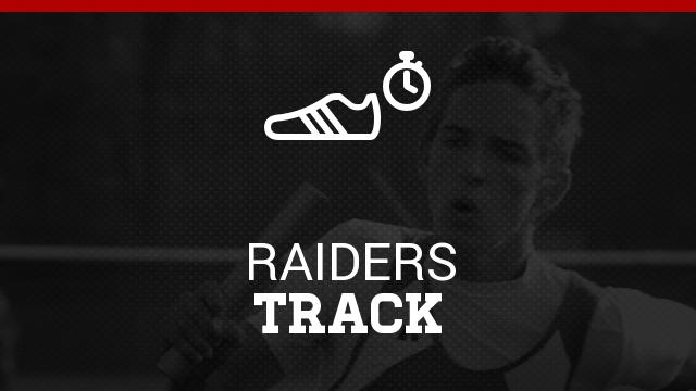 State Track Meet Results