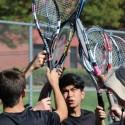 Tennis September 2016