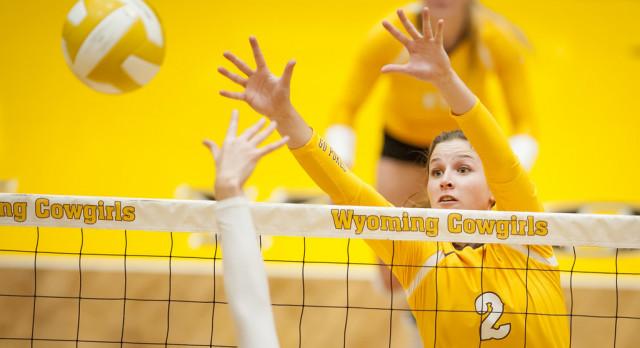 RHS Grad Making a Splash In Wyoming