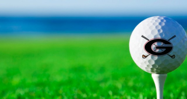 Girard High School Boys Varsity Golf falls to Brookfield High School 154-156