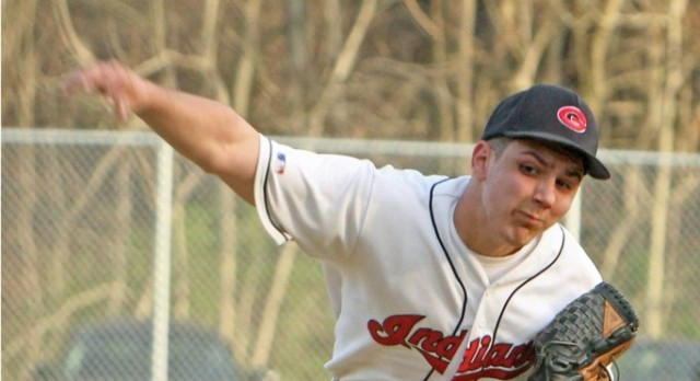 Girard High School Junior Varsity Baseball falls to Hubbard High School 7-5