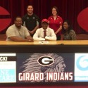 Collin Harden Signs Letter of Intent