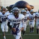 Davis Beats Lee 64-0