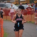 2015 Sectional Cross Country Run