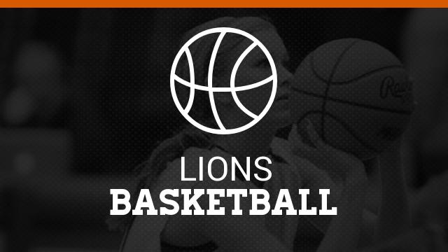 Lady Lions Fall at Russellville