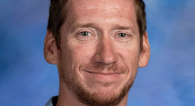 Partrick Takes over as Softball Coach