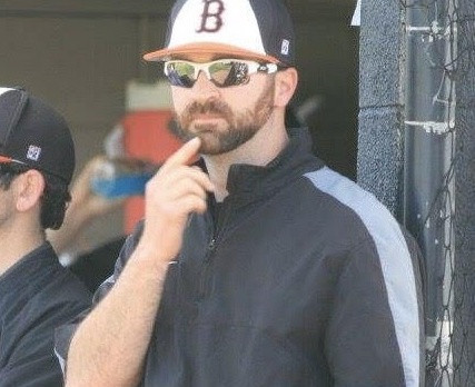 Fowler Takes Over as Lions Baseball Coach