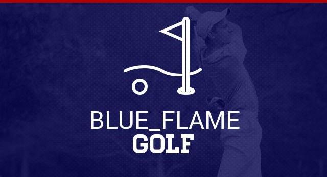Blue Flame Girls' Golf Wins