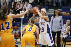 Varsity Basketball vs Wren 1-21-16 022