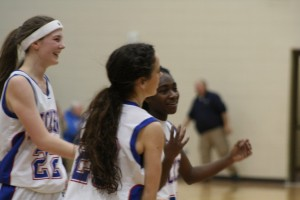 Varsity Basketball vs Wren 1-21-16 063