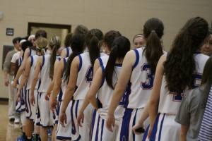 Varsity Basketball vs Wren 1-21-16 089