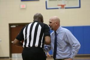 Varsity Basketball vs Wren 1-21-16 067