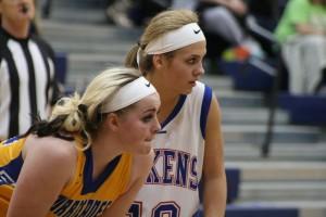 Varsity Basketball vs Wren 1-21-16 056