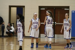 Varsity Basketball vs Wren 1-21-16 086