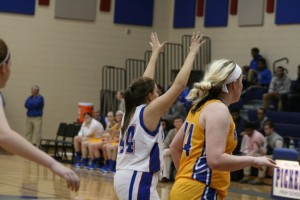 Varsity Basketball vs Wren 1-21-16 017