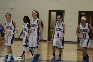 Varsity Basketball vs Wren 1-21-16 082