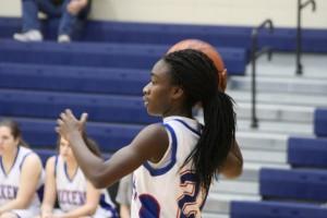 Varsity Basketball vs Wren 1-21-16 030