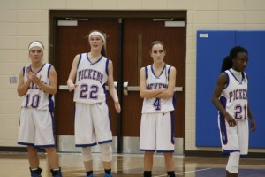 Varsity Basketball vs Wren 1-21-16 087