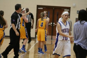 Varsity Basketball vs Wren 1-21-16 039