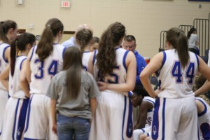 Varsity Basketball vs Wren 1-21-16 036