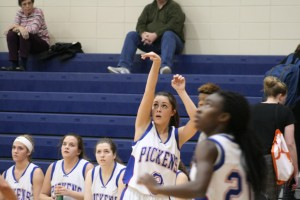 Varsity Basketball vs Wren 1-21-16 025