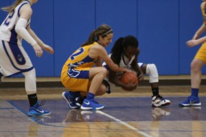 Varsity Basketball vs Wren 1-21-16 031