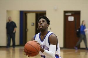 Varsity Basketball vs Wren 1-21-16 113