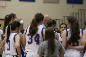 Varsity Basketball vs Wren 1-21-16 035