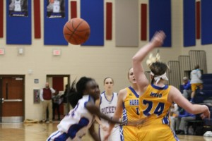 Varsity Basketball vs Wren 1-21-16 026