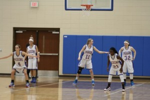 Varsity Basketball vs Wren 1-21-16 037