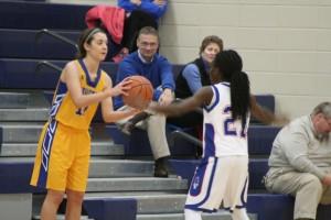 Varsity Basketball vs Wren 1-21-16 057