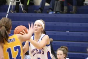 Varsity Basketball vs Wren 1-21-16 019