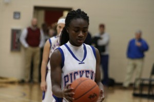Varsity Basketball vs Wren 1-21-16 011
