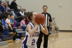 Varsity Basketball vs Wren 1-21-16 033