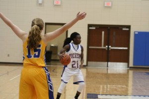 Varsity Basketball vs Wren 1-21-16 009