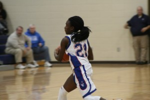 Varsity Basketball vs Wren 1-21-16 075