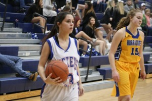 Varsity Basketball vs Wren 1-21-16 002