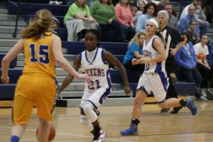 Varsity Basketball vs Wren 1-21-16 052