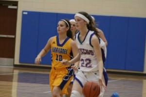 Varsity Basketball vs Wren 1-21-16 049