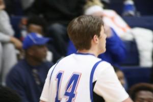 Varsity Basketball vs Wren 1-21-16 128