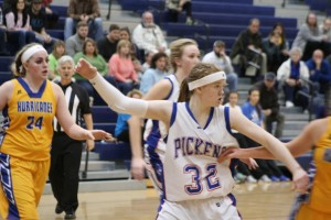 Varsity Basketball vs Wren 1-21-16 043