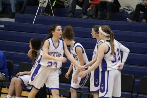 Varsity Basketball vs Wren 1-21-16 008