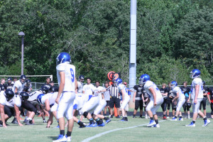 August 4 2017 Scrimmage 097