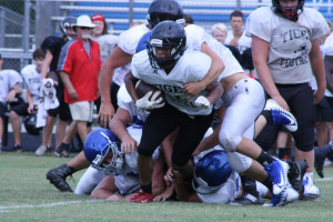 August 4 2017 Scrimmage 050