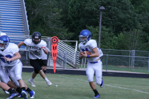 August 4 2017 Scrimmage 030