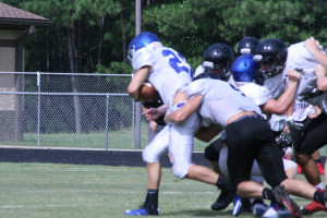 August 4 2017 Scrimmage 069