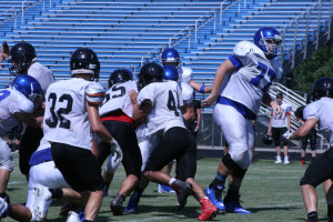August 4 2017 Scrimmage 167