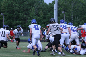 August 4 2017 Scrimmage 036